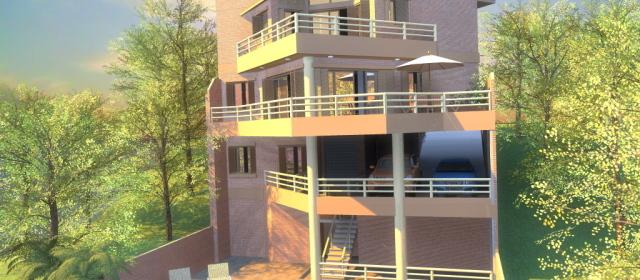 Casa PS