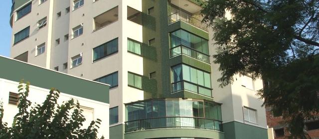 Edifício Saint Michel