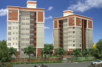 Residencial Padre Claret