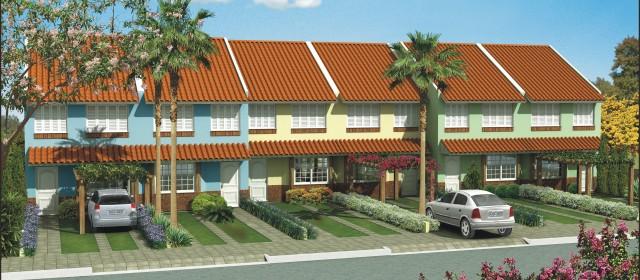 Condomínio de Casas