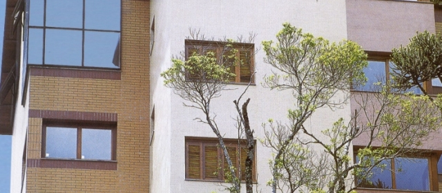 Edifício Mirante do Quinta
