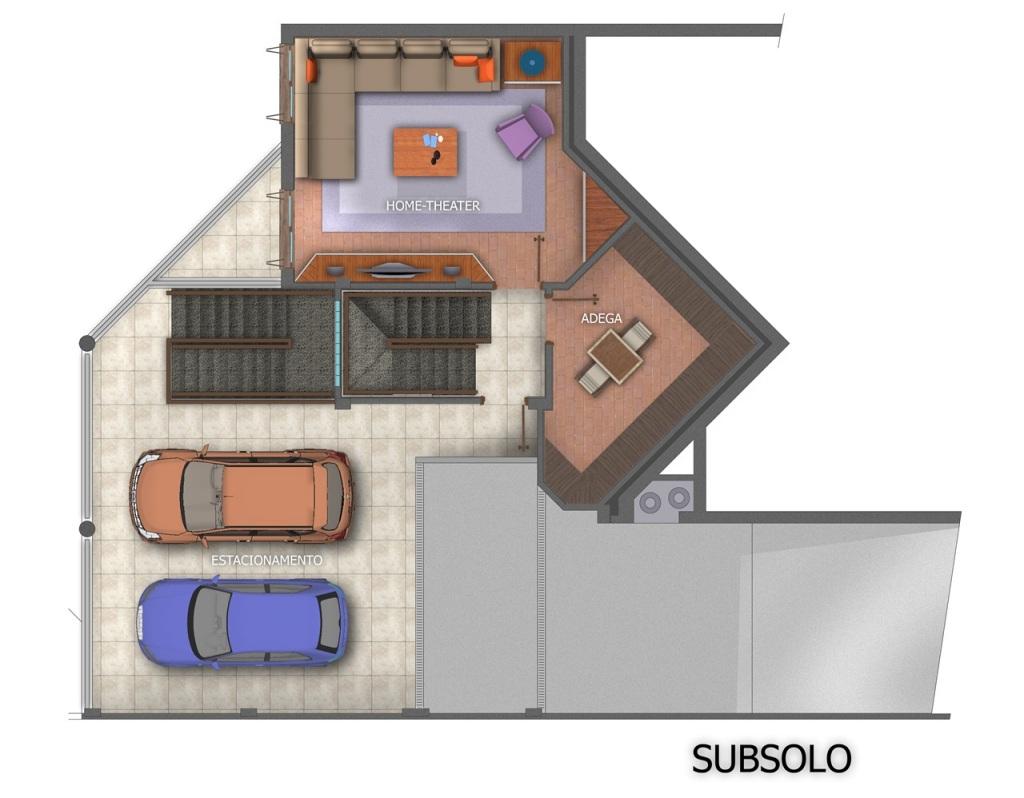 subsolo 1